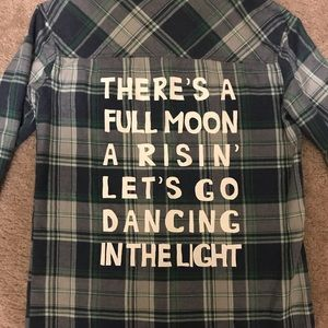 Tops - Flannel from pacsun